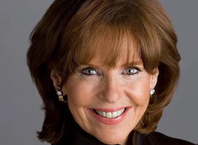Susan Ann Davis